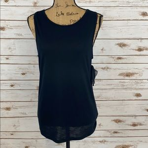 NWT Balance Collection Tank with Mesh Inset